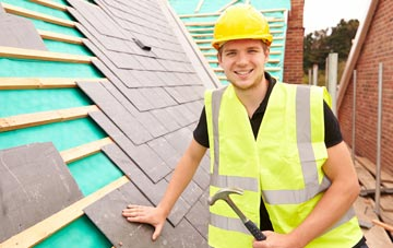 find trusted Sutton roofers