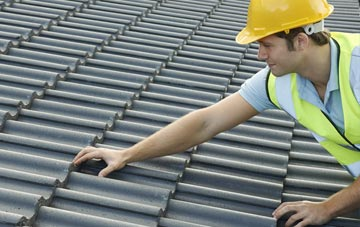 screened Sutton roofing companies